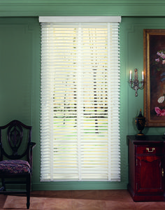 Mahogany Wooden Blinds From Lowes