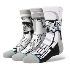 Fetish sock story trooper