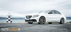2016 Mercedes-Benz C63 S AMG – Road Tested Car Review – Vehicular Anger Management | Drive Life