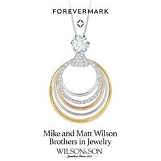 #forevermarkfriday The Millemoi Collection for the myriad facets of a woman's personality. http://qoo.ly/6hrqt/0
