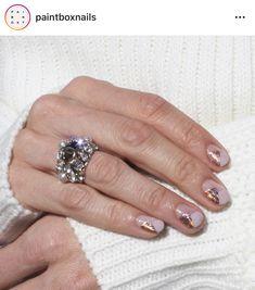 42 Best Bridal Manicures Images Manicure Nail Art Nails