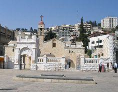 St. Gabriel Greek Orthodox Church, Nazareth