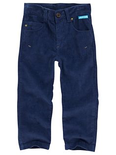 Little Joule Junior Buckland Trousers, Navy | John Lewis  Great with our boys' Synth Top!