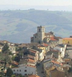 Campobasso, province of campobasso , Molise region Italy