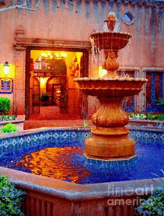 Tlaquepaque IV -     Thanks for visiting my gallery!