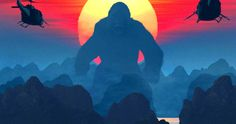 Kong: Skull Island Trailer #2: All Hail King Kong -- King Kong goes on a rampage in the full-length trailer for Kong: Skull Island. -- http://movieweb.com/kong-skull-island-trailer-2-2017/