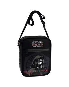 Bandolera Star Wars Kylo #StarWars #JoummaBags #shoulderbag #SS16