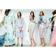 Burberry Prorsum Spring 2014 ❤ liked on Polyvore featuring photos, pictures and backgrounds