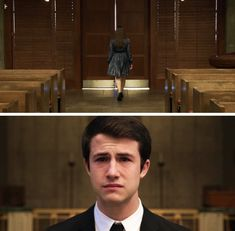 I cried so fucking much in the last episode of season 2