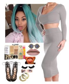 """✨"" by newtrillvibes ❤ liked on Polyvore"