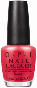 OPI Neons! Down To The Coreal