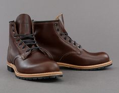 caliroots.no Beckman Boot Red Wing 9016 Founders Boot! 172999
