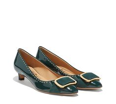 Pump - Pumps - Shoes - Women - Salvatore Ferragamo