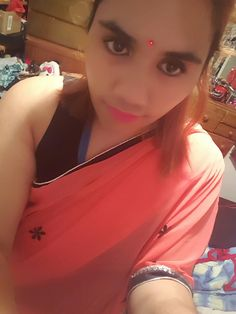 My indian look. ❤😍✌