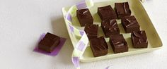 Make fudge in the microwave. The JELL-O® Chocolate Pudding Fudge recipe is the secret. One surefire way to get the smoothest, creamiest microwave fudge ever? Add some JELL-O® Chocolate Pudding. That's the secret to this easy fudge. Creamy Fudge Recipe, Delicious Fudge Recipe, Fudge Recipes, Candy Recipes, Dessert Recipes, Pudding Recipes, Dessert Bars, Sweet Recipes, Yummy Food