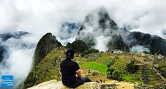 Aquí encontrarás los lugares que debes visitar antes de morir, descubre los lugares más secretos del mundo en esta guía y prepara tus maletas. Machu Picchu, Angkor, Taj Mahal, Niagara Falls, Peru, Places, Nature, Travel, Travel Alone
