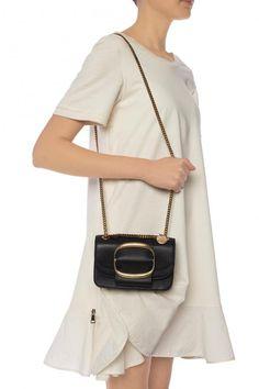 'hopper' shoulder bag, zdjęcie 1 See By Chloe Bags, Shoulder Bag, Fashion, Moda, Fashion Styles, Shoulder Bags, Fashion Illustrations