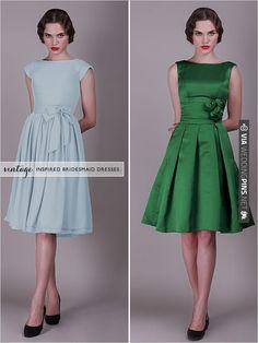 bridesmaid dresses | CHECK OUT MORE IDEAS AT WEDDINGPINS.NET | #bridesmaids