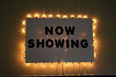 Oscar Academy Award movie party ideas