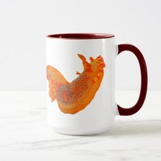 Spotted Triopha Slug Mug - home gifts ideas decor special unique custom individual customized individualized