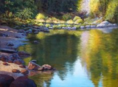 Pastel Pick of the Week: The Best of Maggie Price on http://www.artistsnetwork.com