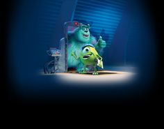 The Original Monster Hit That's So Fun It's Scary! Monster's Inc.