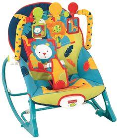 Fisher-Price Infant To Toddler Rocker, Dark Safari - http://www.discoverbaby.com/fisher-price/fisher-price-infant-to-toddler-rocker-dark-safari/