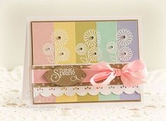 Think Spring...By:justgivemestamps