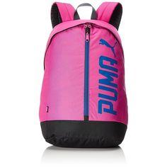 560a373f337b Puma 21 Ltrs Purple Casual Backpack (7441704)
