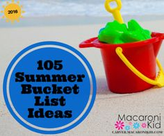 105 Events and Activities for a Summer Bucket List in Carver County! | Macaroni Kid