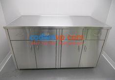 Tủ đựng đồ inox giá rẻ giao hàng toàn quốc - Thiết bị cơ điện Bathroom Medicine Cabinet
