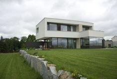 Neubau HUST   Architekturbüro Arkade