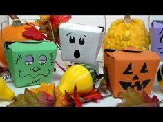 Frankenstein and friends fall favor boxes
