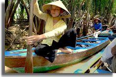 P1010955.JPGa Mekong river Vietnam by chiang arthur, via Flickr