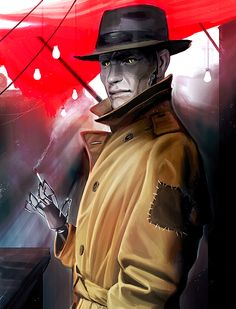 """itsprecioustime: """" if only things were different """" Fallout Art, Fallout New Vegas, Fallout 4 Nick Valentine, Chicken Coop Kit, Steve Urkel, Fall Out 4, Elder Scrolls, Paladin, Game Art"""