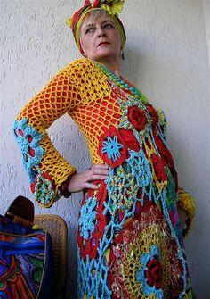 crochet irene lundgaard - Google Search