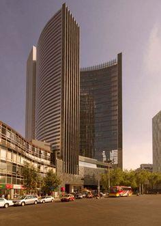 Plaza Residences / MIGDAL Arquitectos