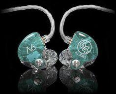 1964 Ears A6 Adel Custom IEM - $1,199 (Want)
