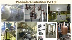 We offering a wide range of industrial process equipment, chemical process equipment, powder mixing equipment, Liquid mixing equipment, material handling equipment, Bulk handling silo with handling system, chemical storage tanks, distillery and brewery equipment in Bhosari, Pune.
