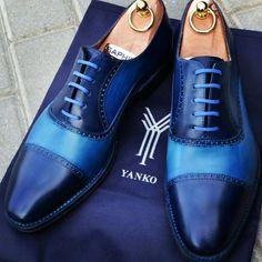 Yanko - Moja Patyna: Made by Kay ;-) | Shoes | Pinterest