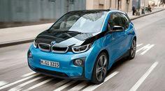 BMW i3'ün aküsü büyültüldü - http://www.webaraba.com/bmw-i3un-akusu-buyultuldu/