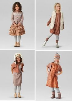 Love European style clothing for kids