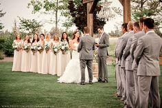 Jessica & Albert :: {Bend Oregon Pronghorn Golf Wedding Photographer} » Velvet Owl Photography Blog