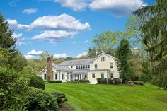 Like it alot!  134 Boutonville Rd, Pound Ridge, NY 10576 is For Sale | Zillow