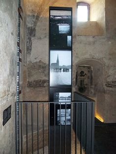 Historisches Museum Frankfurt - The Media of the New Permanent Exhibitions - Projects - iart.ch