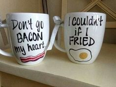 Love these mugs
