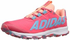 separation shoes 96eed 0b78a Adidas Vigor Children s Running Shoes Size 6 - Pink