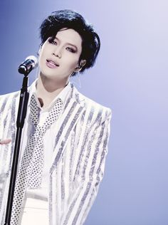 Is that taemin or angel sent from the heavens to bless us
