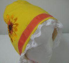 Laney's Emergency Bonnet - Marigold $22.00 Marigold, Beanie, Hats, Fashion, Moda, Hat, La Mode, Fasion, Beanies
