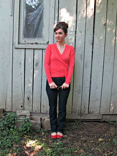 Completed: Coppélia in Merino, how to lengthen. Home Sew, Sewing Patterns, Sewing Ideas, Sewing Clothes, Cardigans For Women, Paper Cutting, Indie, Couture, Knitting